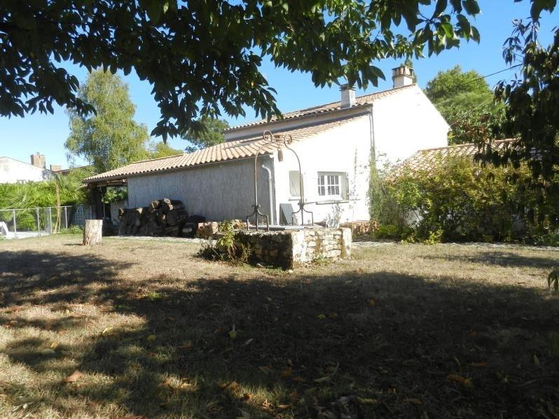 Vente maison / villa La rochelle 335900€ - Photo 9