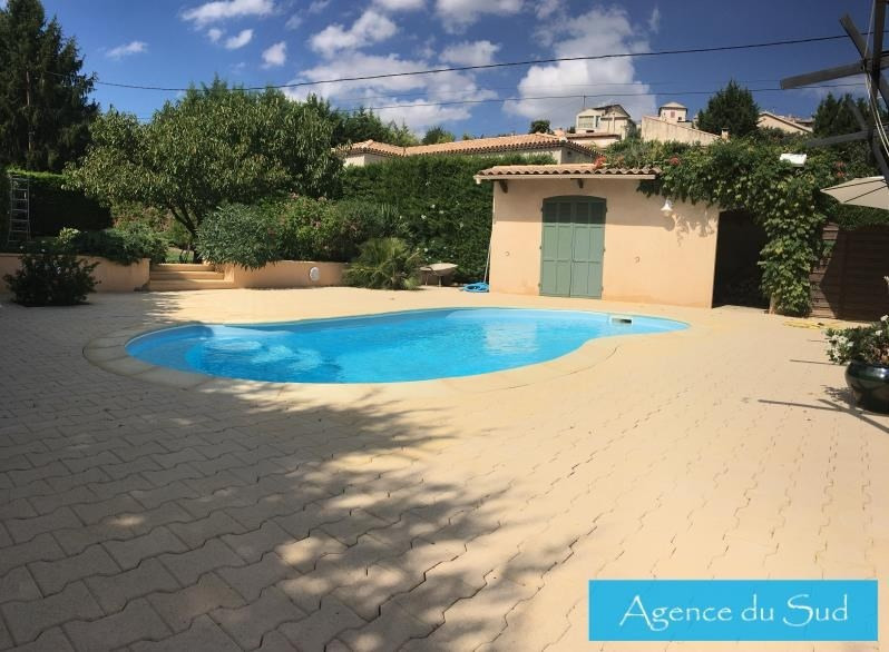 Vente maison / villa St savournin 515000€ - Photo 3