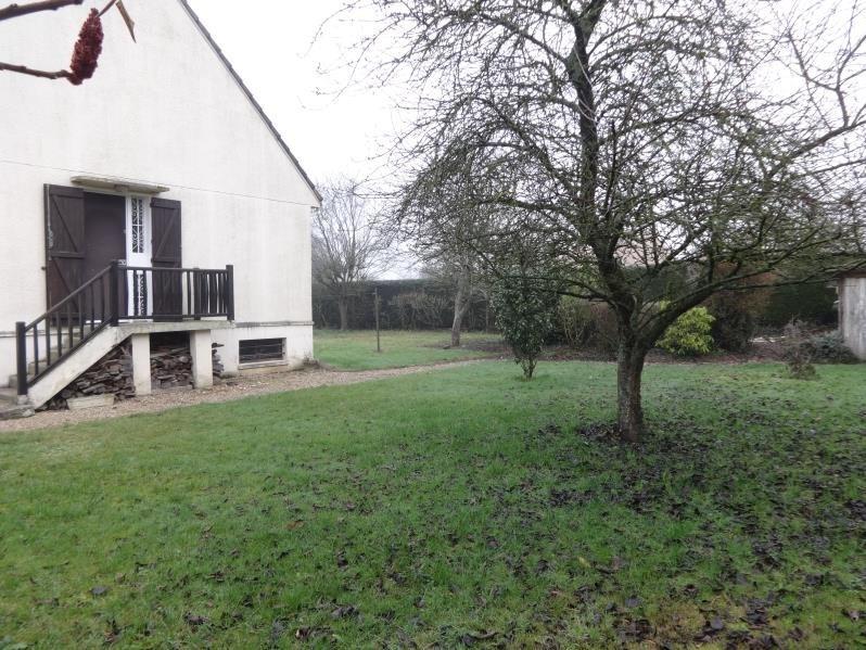 Sale house / villa Vernon 160000€ - Picture 3