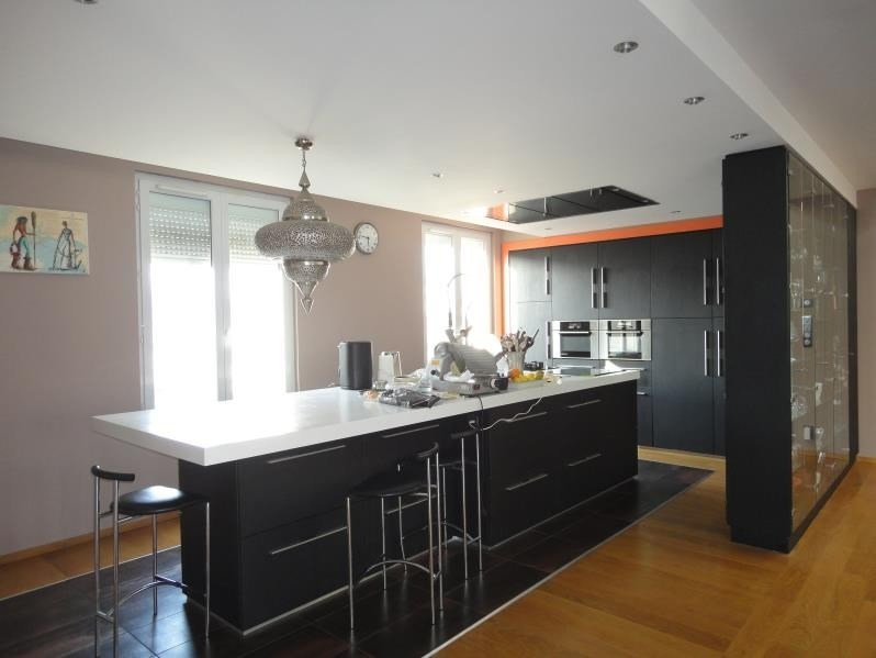 Deluxe sale apartment Brest 478 400€ - Picture 1