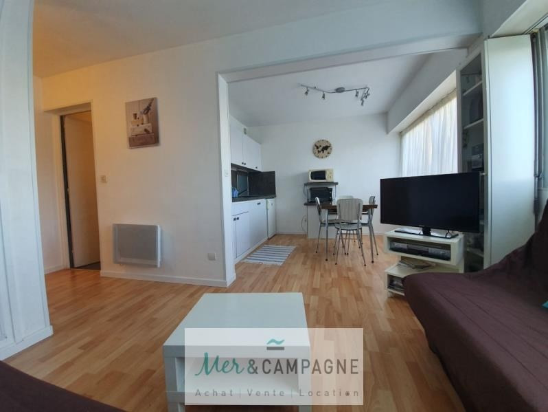 Vente appartement Fort mahon plage 79500€ - Photo 6