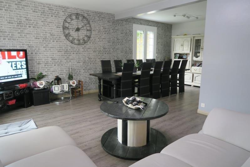 Vendita casa Chevreuse 546000€ - Fotografia 5