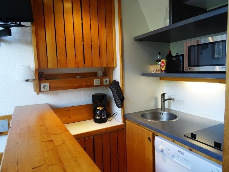 Vente appartement Les arcs 148000€ - Photo 5