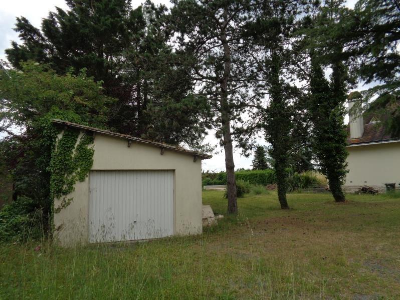 Vente maison / villa La mothe st heray 223600€ - Photo 10