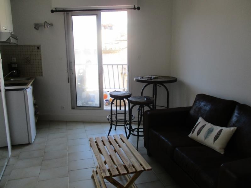 Rental apartment Nimes 500€ CC - Picture 3