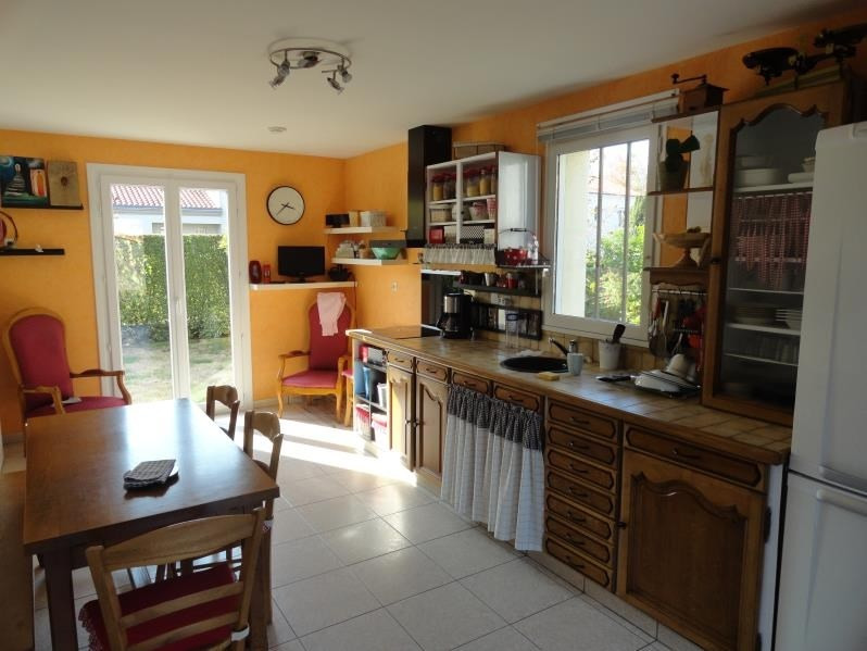 Vente maison / villa Clisson 299 900€ - Photo 3