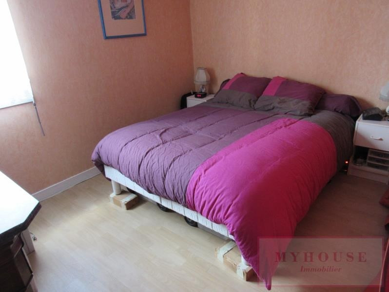 Vente appartement Bagneux 329 000€ - Photo 3