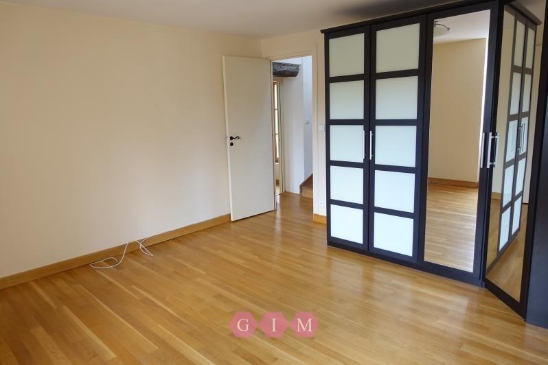 Rental house / villa Maurecourt 1415€ CC - Picture 5
