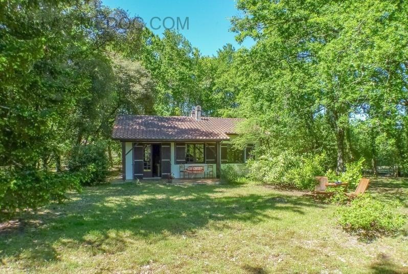 Vente maison / villa Gaillan en medoc 175000€ - Photo 1
