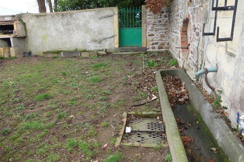 Rental house / villa Villerest 385€ CC - Picture 2