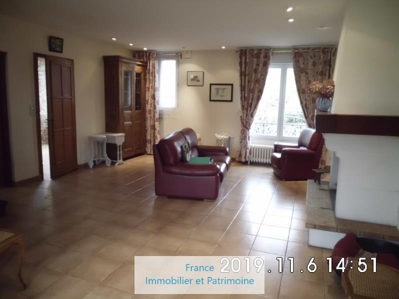 Vente maison / villa Carrières sous poissy 616550€ - Photo 4