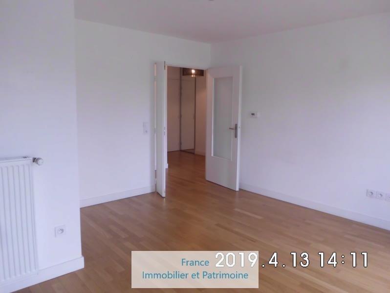 Sale apartment Maisons laffitte 425000€ - Picture 3
