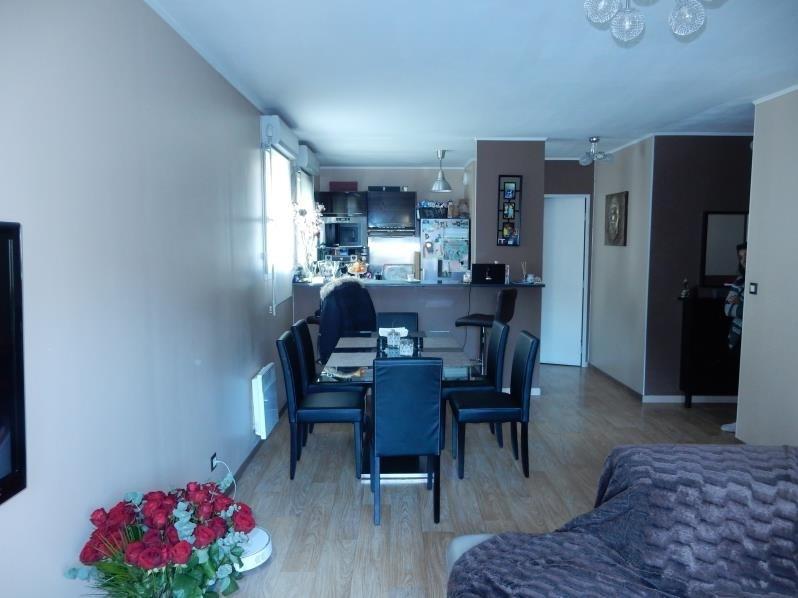 Vente de prestige appartement Sarcelles 222000€ - Photo 3