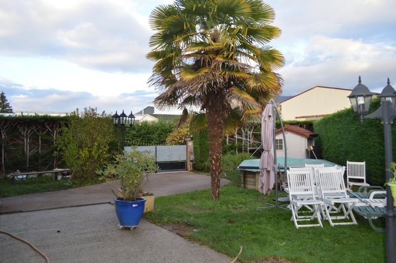 Vente maison / villa Yenne 265000€ - Photo 5