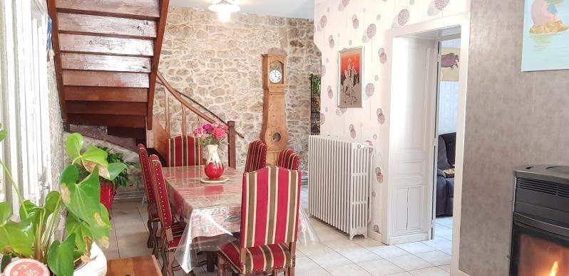 Vente maison / villa Thoirette 325000€ - Photo 6