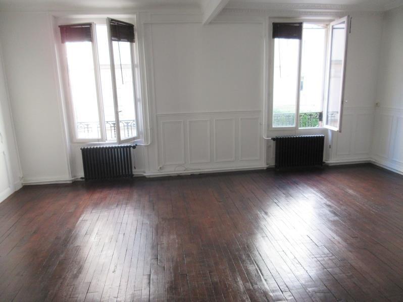 Sale apartment Paris 12ème 499000€ - Picture 1
