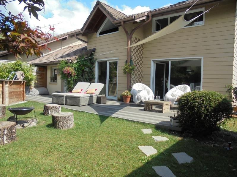 Location maison / villa Cluses 1350€ CC - Photo 1