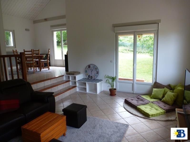 Vente maison / villa Chatellerault 233200€ - Photo 5