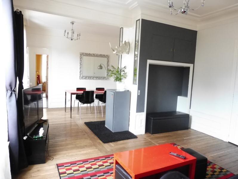 Vente appartement Villemomble 257000€ - Photo 1