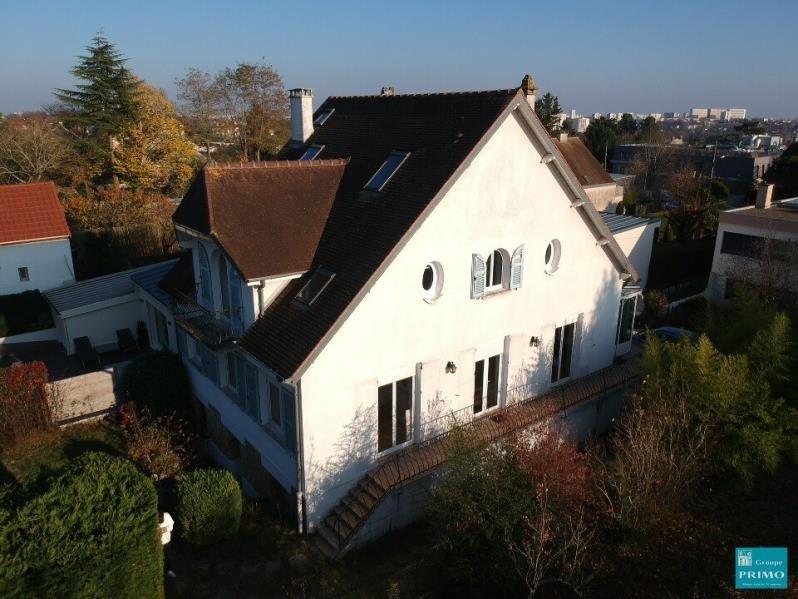Vente maison / villa Verrières-le-buisson 820000€ - Photo 1