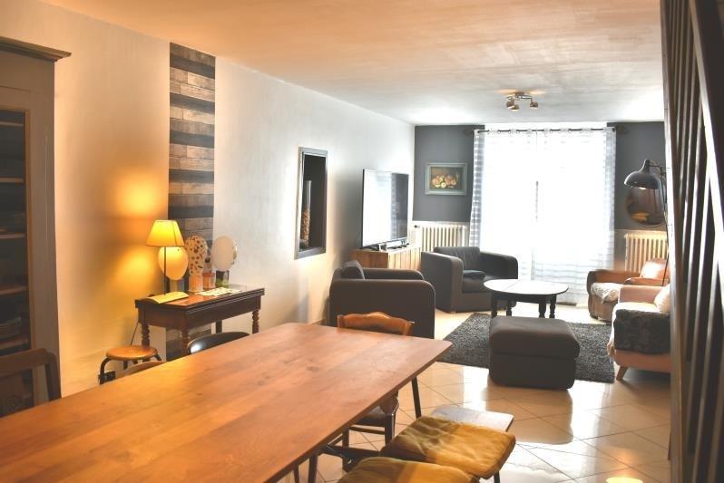 Sale house / villa Oiselay et grachaux 126000€ - Picture 1
