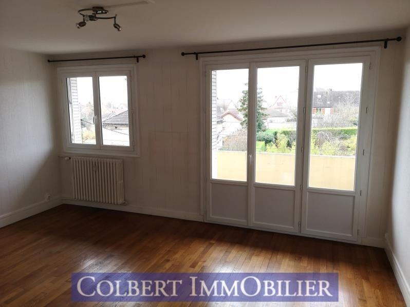 Sale apartment Auxerre 88 000€ - Picture 2