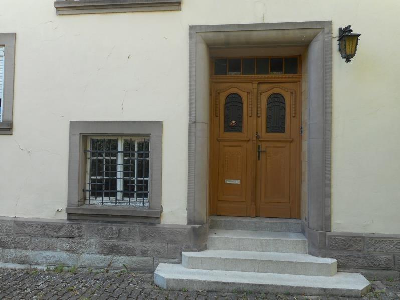 Verkoop  huis Sarre union 138500€ - Foto 7