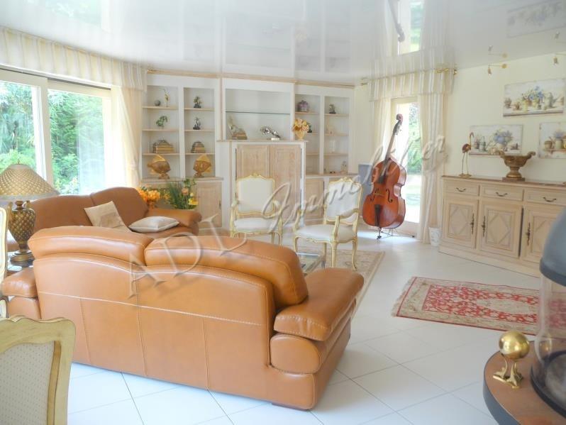 Vente de prestige maison / villa Lamorlaye 769000€ - Photo 5