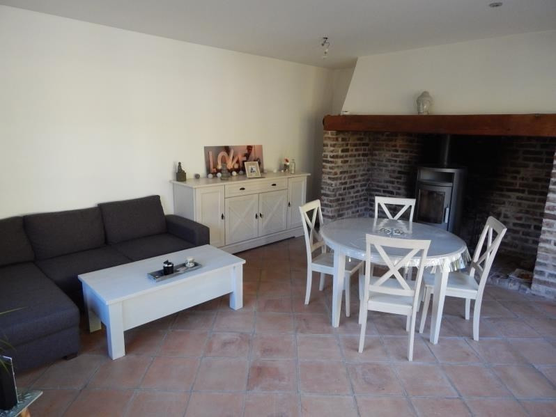 Vente maison / villa Vendome 116 000€ - Photo 3