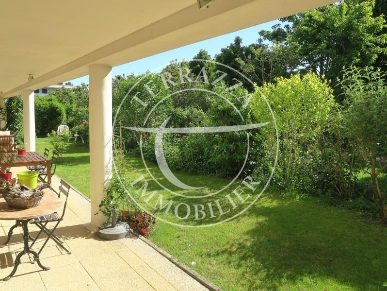 Vente appartement Marly le roi 595000€ - Photo 1