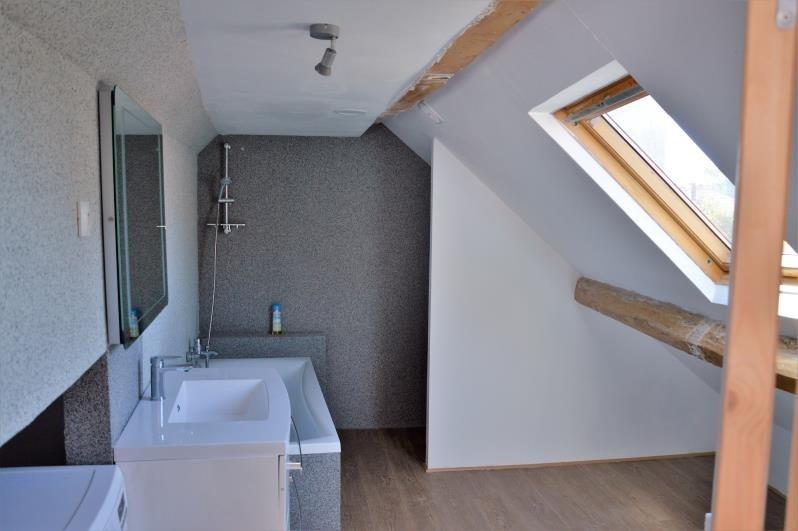 Verkoop  huis Morainvilliers 349000€ - Foto 7