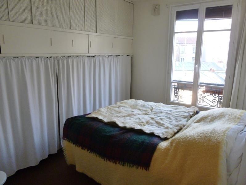 Sale apartment Paris 20ème 435000€ - Picture 5