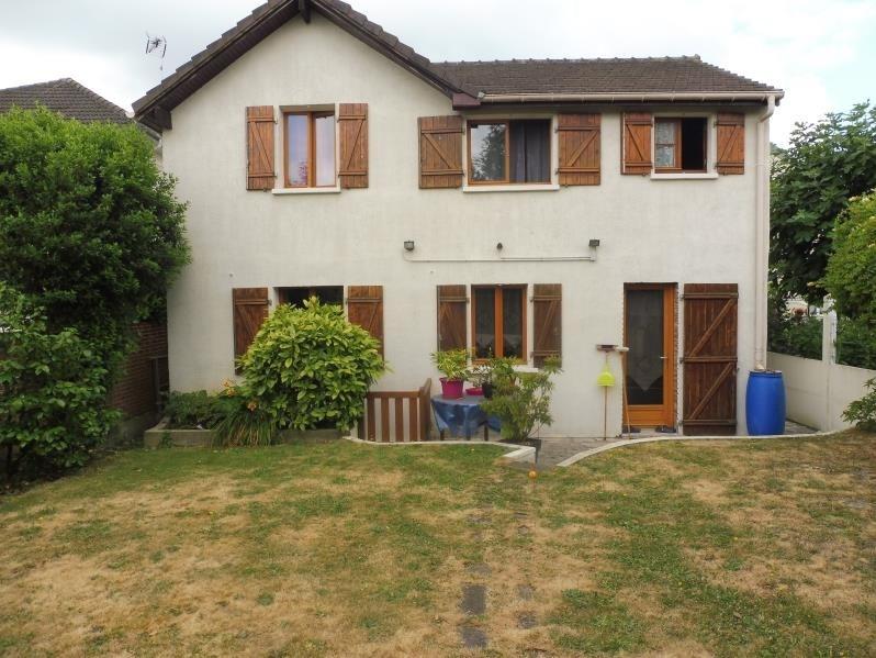Vente maison / villa Sarcelles 295000€ - Photo 1