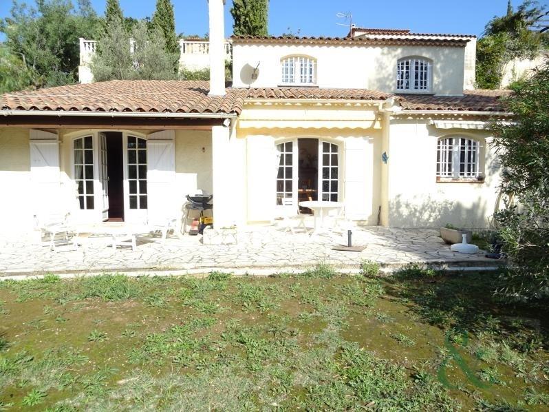 Sale house / villa La londe les maures 460000€ - Picture 1