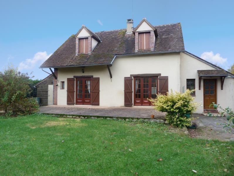 Vente maison / villa Secteur chatillon coligny 140000€ - Photo 1