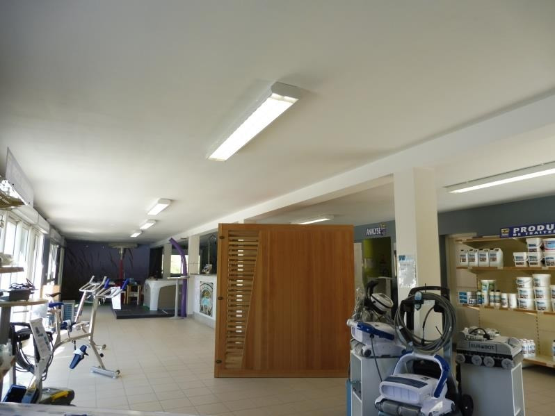 Vente local commercial Mortagne au perche 199 000€ - Photo 6