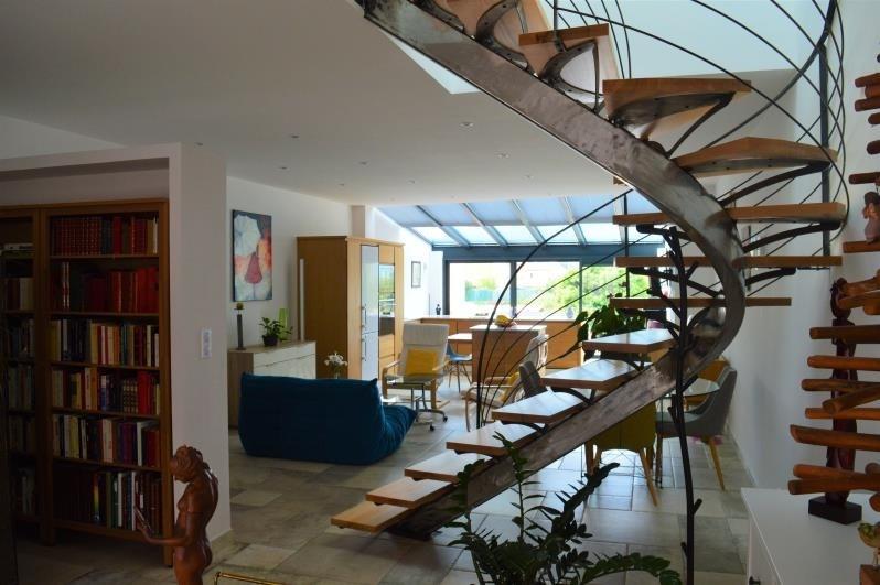 Sale house / villa Rians 380000€ - Picture 2