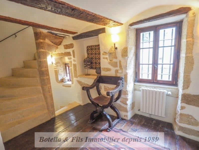 Vente de prestige maison / villa Uzes 995000€ - Photo 8