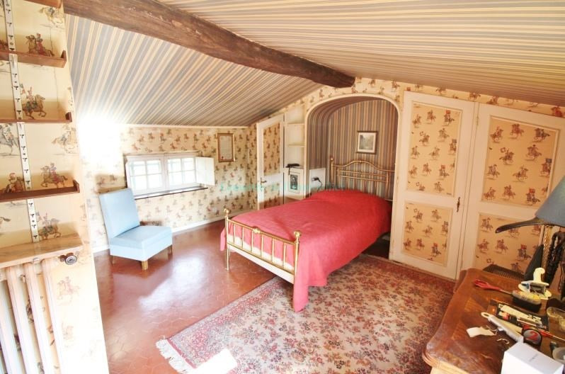 Vente de prestige maison / villa Grasse 995000€ - Photo 11