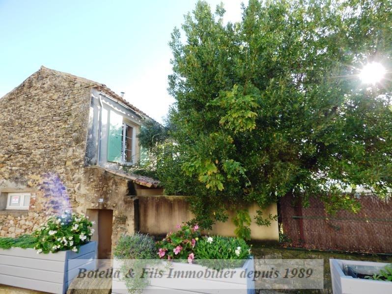 Vente maison / villa Goudargues 234000€ - Photo 3
