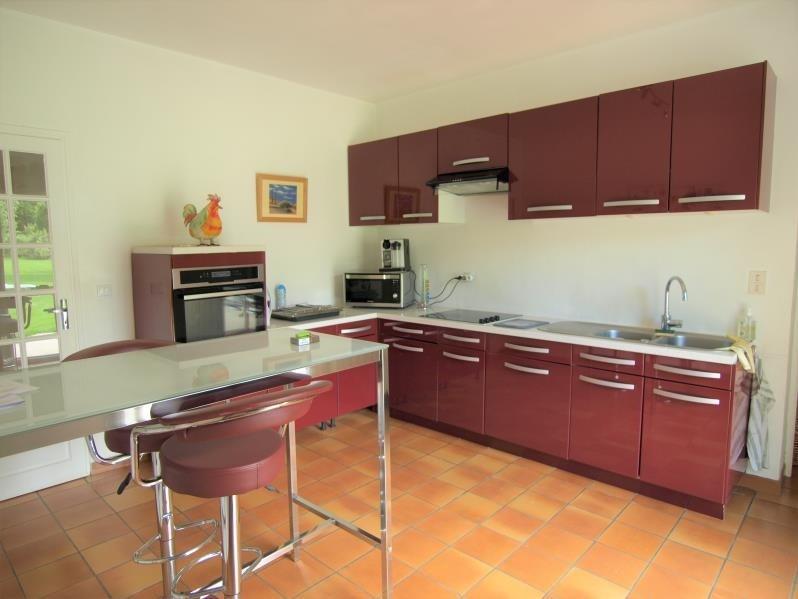 Deluxe sale house / villa Montfort l amaury 698000€ - Picture 6