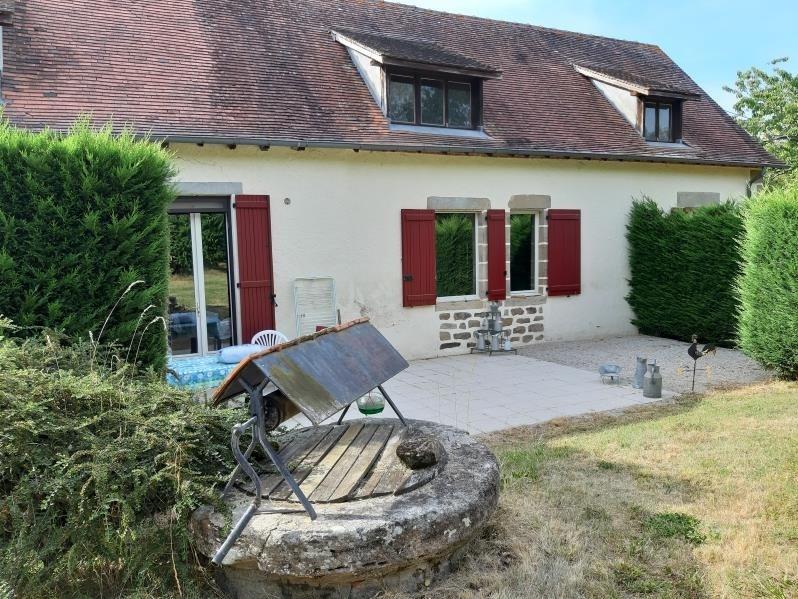 Sale house / villa Bourbon l archambault 176400€ - Picture 2