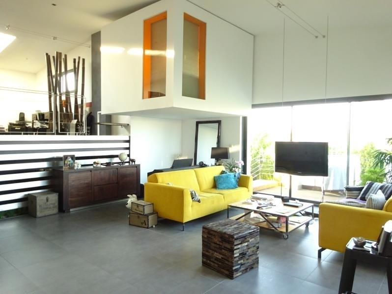 Deluxe sale house / villa Guipavas 438000€ - Picture 7
