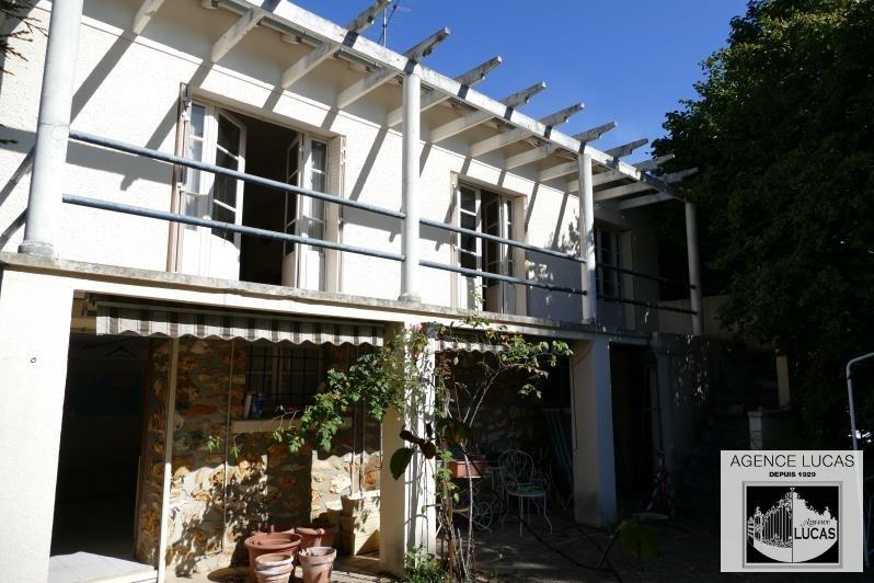 Sale house / villa Verrieres le buisson 599000€ - Picture 1