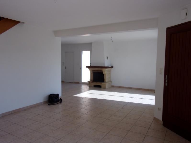 Vente maison / villa St jean sur vilaine 224675€ - Photo 2