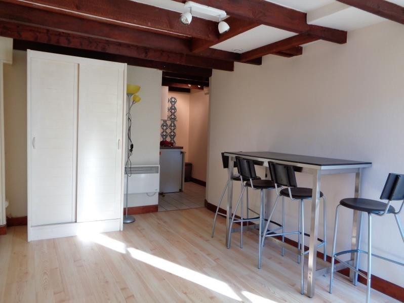 Sale apartment Janvry 89000€ - Picture 2