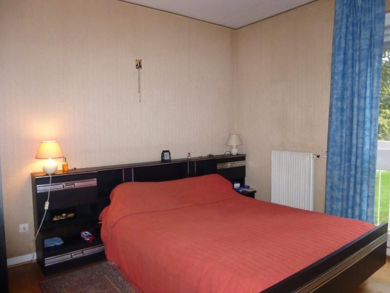 Sale apartment Villiers le bel 125000€ - Picture 4