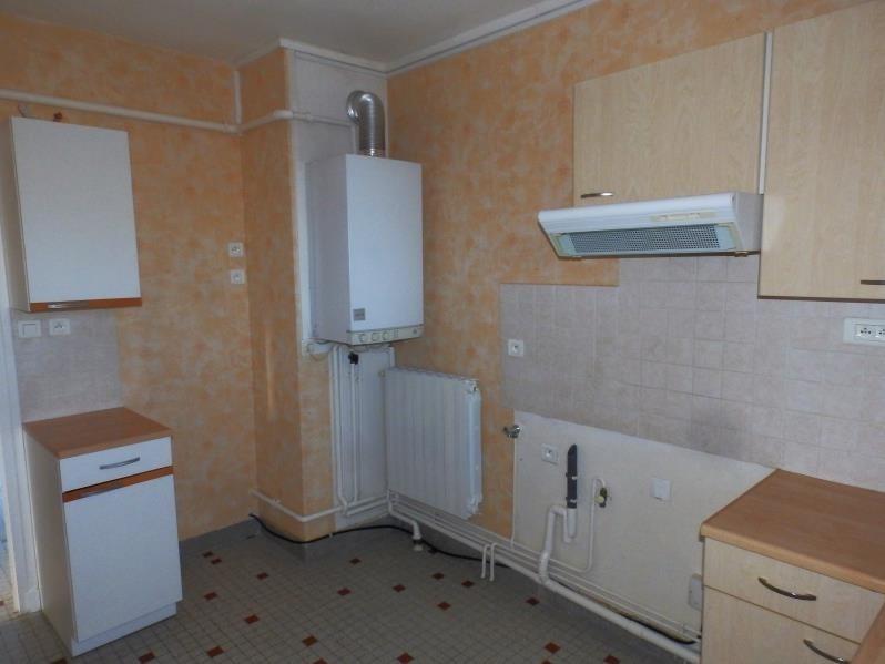 Vermietung wohnung Moulins 560€ CC - Fotografie 4