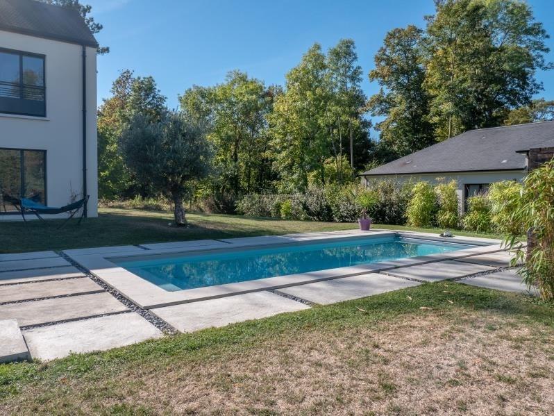 Deluxe sale house / villa Crespieres 1250000€ - Picture 4