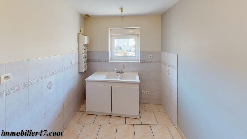 Sale house / villa Lusignan petit 87000€ - Picture 5